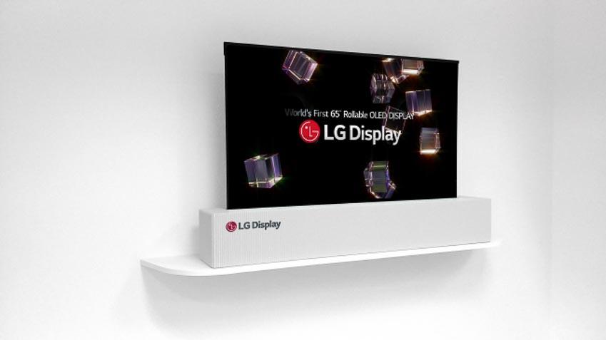 LG Display mạnh tay vay 2,9 tỷ USD để đầu tư sản xuất tấm nền TV OLED 1