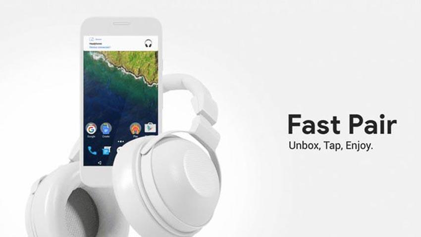 Tính năng đồng bộ hóa tai Bluetooth bằng tài khoản 1
