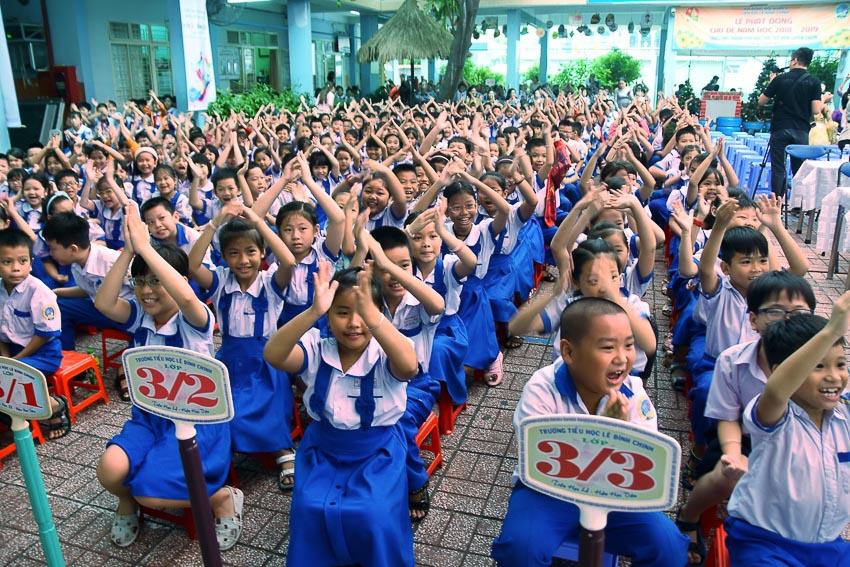 Toyota Việt Nam phát động cuộc thi vẽ tranh lần thứ 8 1