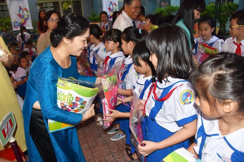 Toyota Việt Nam phát động cuộc thi vẽ tranh lần thứ 8 3