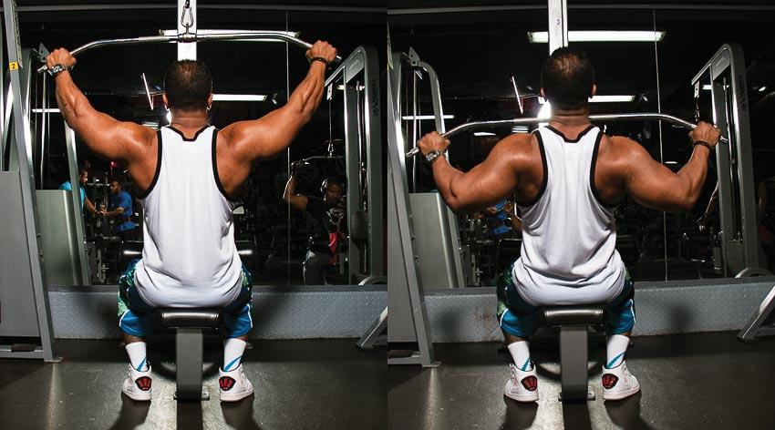 9 bài tập gym dành cho người mới bắt đầu 4