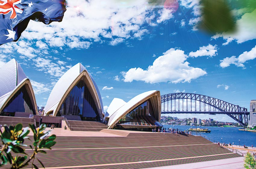 Cơ hội nhận học bổng du học Úc lên tới 50% học phí và chuyển tiếp vào các đại học danh tiếng của Úc 2