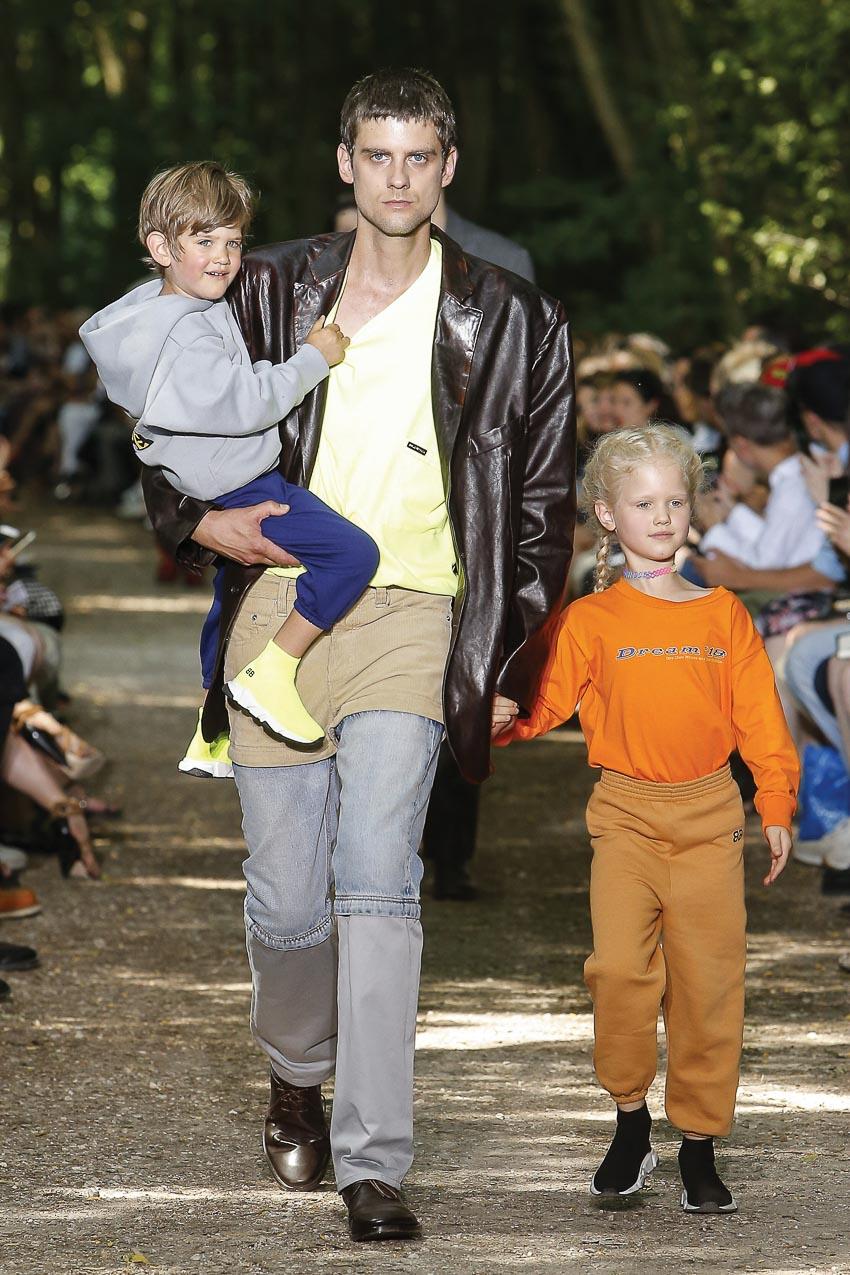 Đồ đôi mẹ và bé - Thị trường thời trang giàu tiềm năng 4