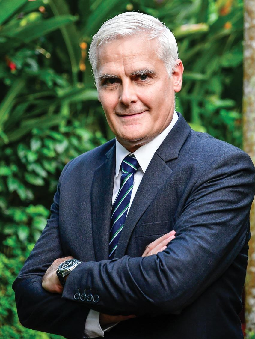 Ông Marshall J.P. Orton, Tổng giám đốc La Veranda Resort Phú Quốc 1