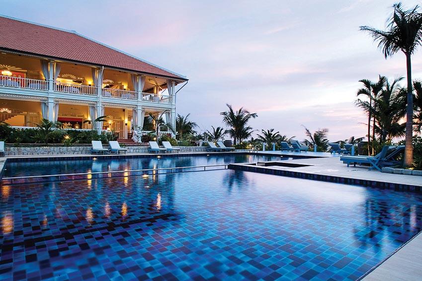 La Veranda Resort Phú Quốc MGallery by Sofitel 1