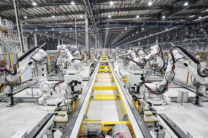 Ngành công nghiệp ôtô Việt Nam 4