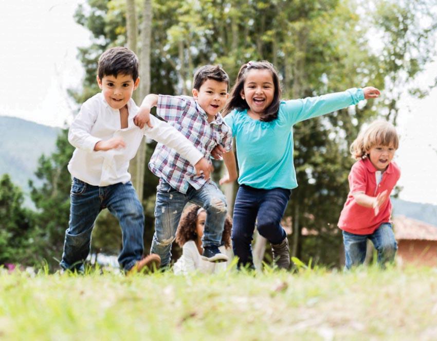 14 cách để phát triển kỹ năng lãnh đạo cho con 1