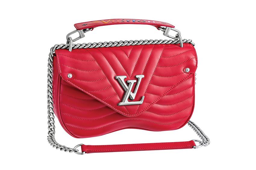 Túi xách New Wave của Louis Vuitton