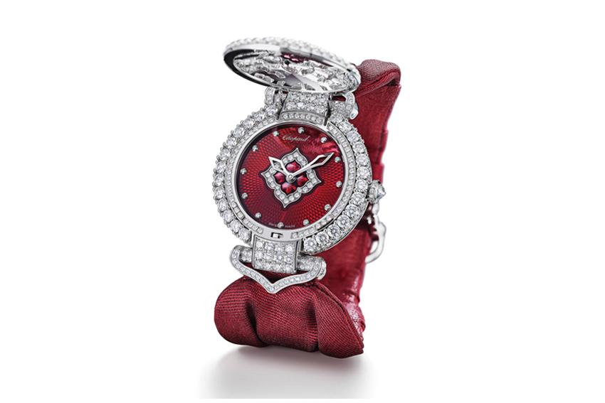 Đồng hồ quý phái của Chopard