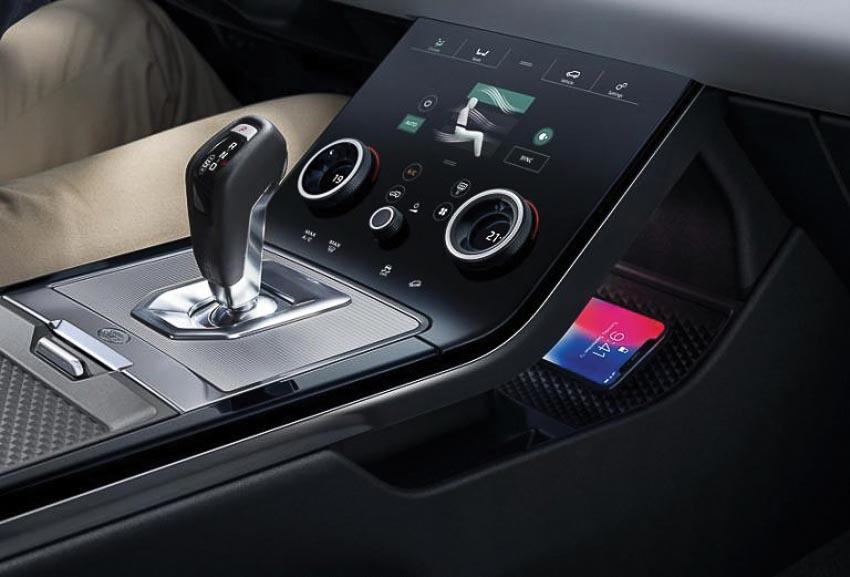Range Rover Evoque 2020 thế hệ mới ra mắt ấn tượng, chinh phục mọi thử thách 10