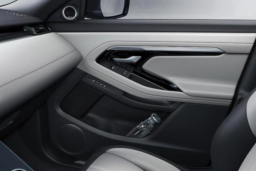 Range Rover Evoque 2020 thế hệ mới ra mắt ấn tượng, chinh phục mọi thử thách 8