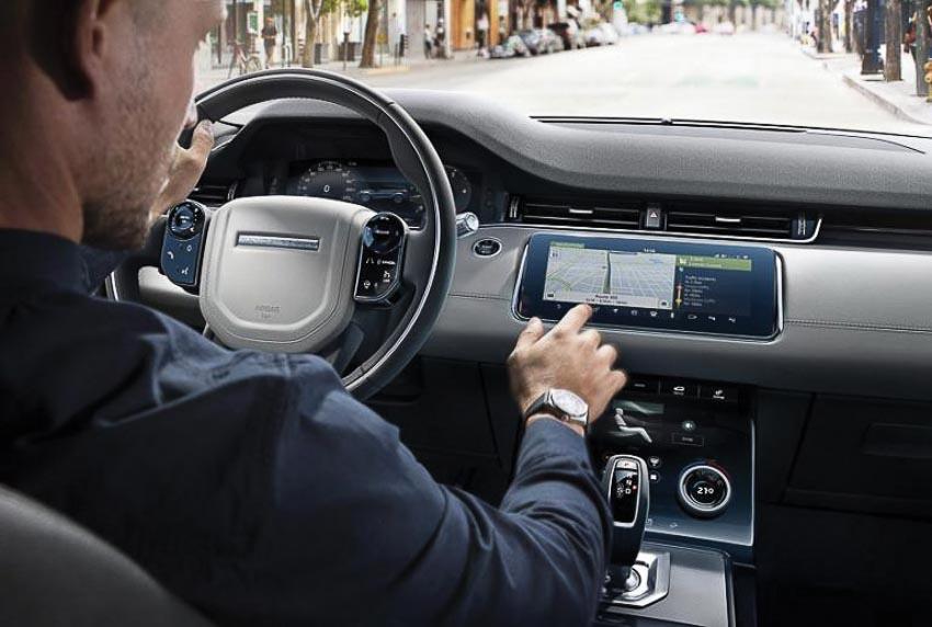 Range Rover Evoque 2020 thế hệ mới ra mắt ấn tượng, chinh phục mọi thử thách 9