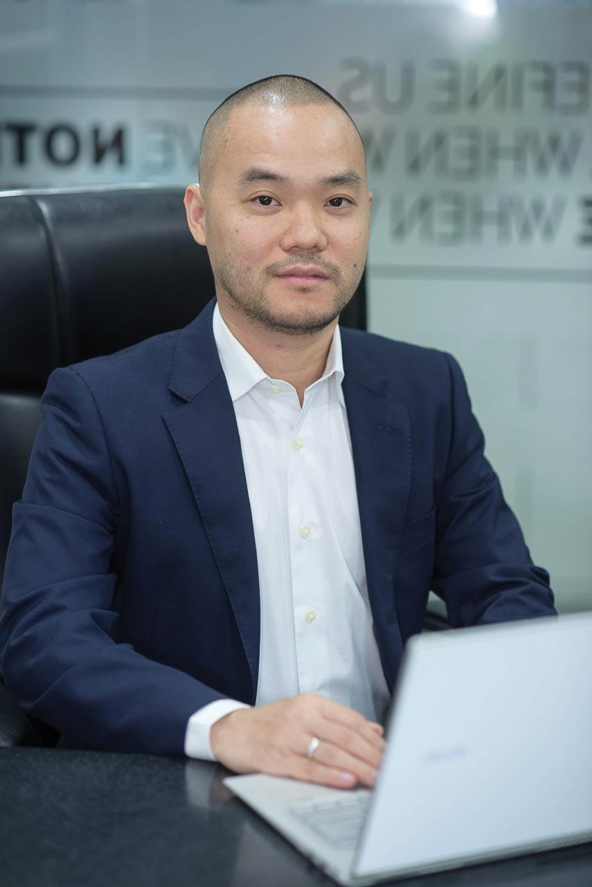 Acer Việt Nam đã sẵn sàng cho cách mạng công nghệ 4.0 1