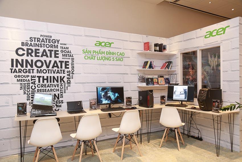 Acer Việt Nam đã sẵn sàng cho cách mạng công nghệ 4.0 3