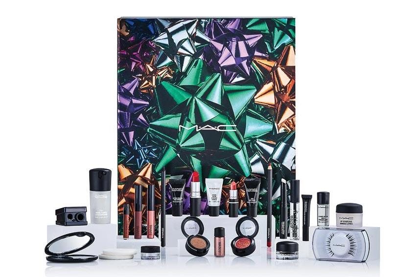 BST Mac Shiny Pretty Things Calendar của Mac
