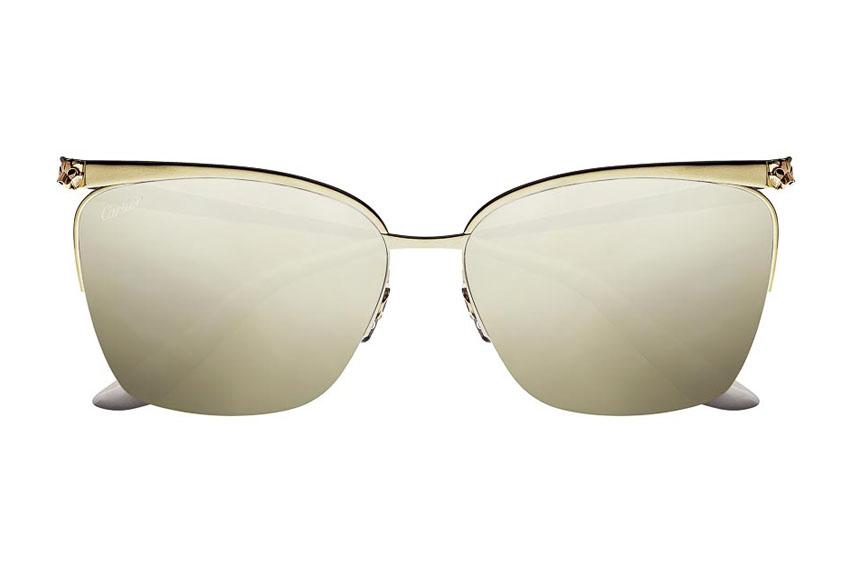 Mắt kính Cartier