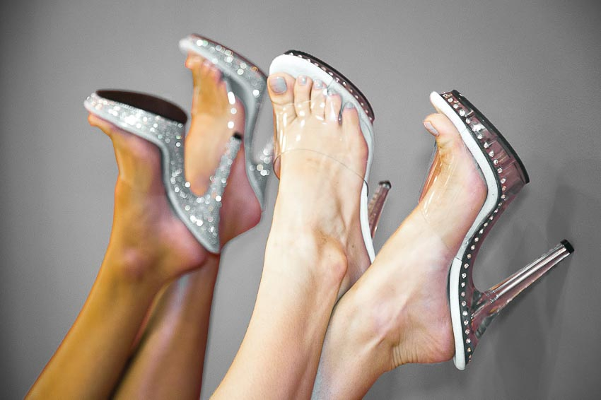Chọn giày cao gót như thế nào cho phù hợp? 4