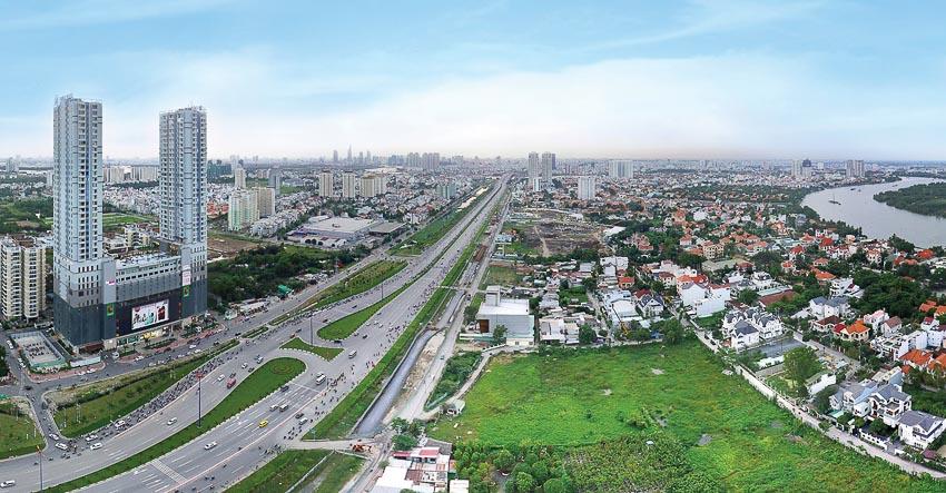 Đầu tư hạ tầng giao thông để giảm sự chênh lệch giữa các vùng miền