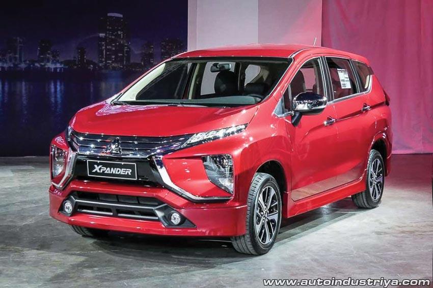 thị trường ôtô Việt Nam 2018 13