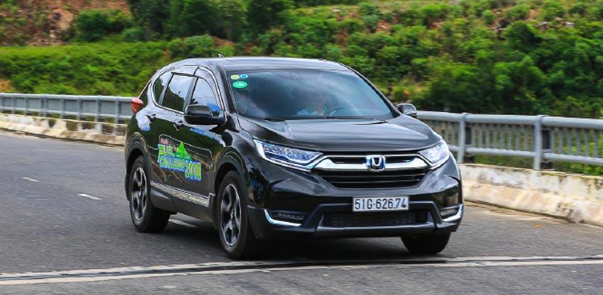 thị trường ôtô Việt Nam 2018 14