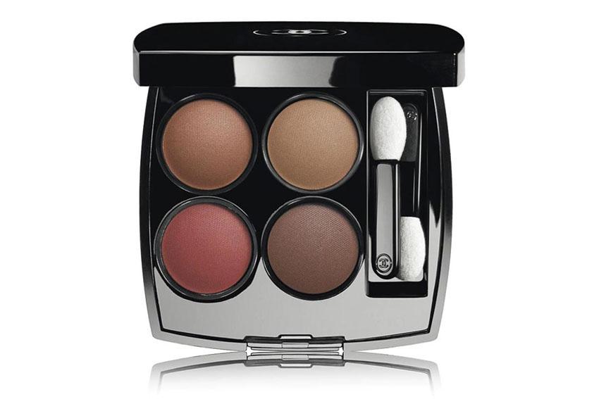 5 cách make-up tone đỏ từ chuyên gia trang điểm Chanel 4