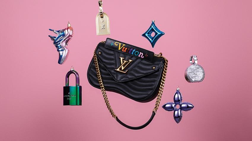 Thế giới quà tặng đầy mê hoặc của Louis Vuitton 2018 8