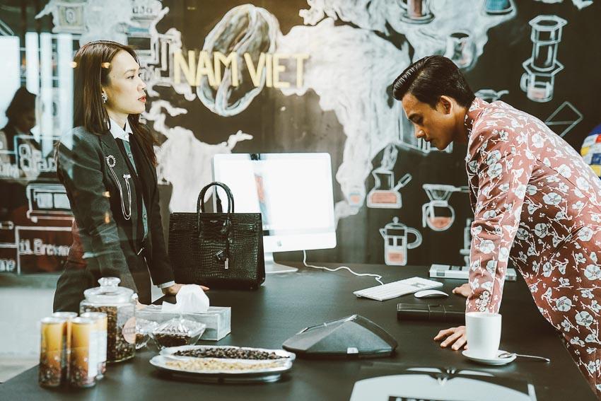 Hồng Ngọc và Mỹ Tâm cùng chào đón năm 2019 bằng vai diễn mới 5