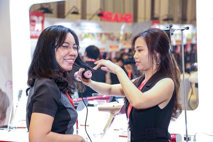 Tham vọng tiếp cận mọi gia đình Việt với công nghệ đỉnh 1