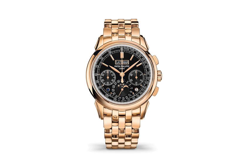 Bộ đôi đồng hồ Patek Philippe sang trọng dành cho cả quý ông và quý bà