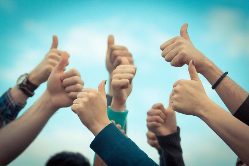 13 dấu hiệu chứng minh bạn sẽ thành công và giàu có trong tương lai! 3