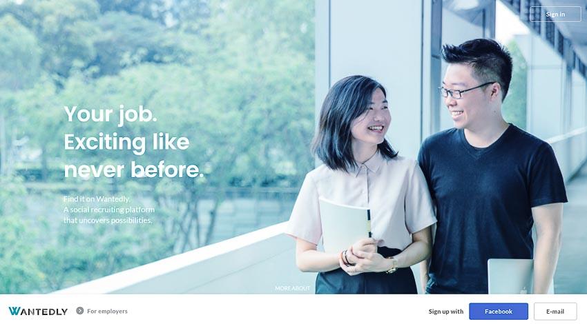 3 startup tuyển dụng xã hội của châu Á 5