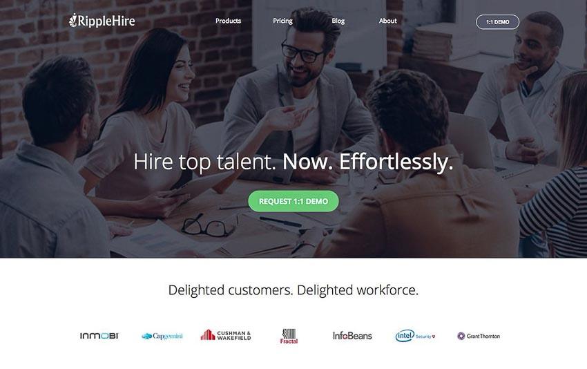 3 startup tuyển dụng xã hội của châu Á 3