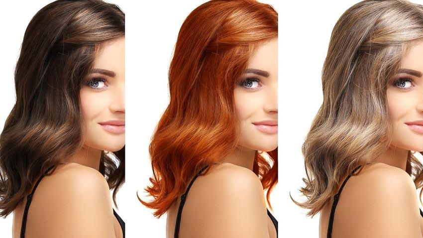 9 thói quen xấu khiến tóc xơ rối, chẻ ngọn 7