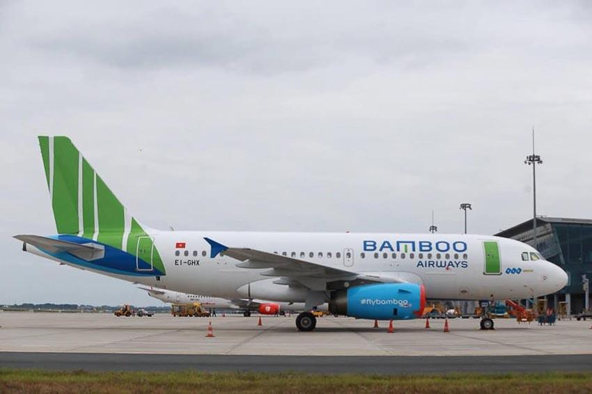 Bamboo Airways chính thức cất cánh từ 16-1, giá vé từ 149 nghìn đồng 2