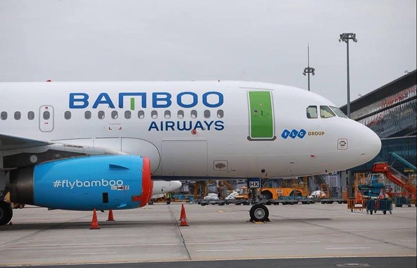 Bamboo Airways chính thức cất cánh từ 16-1, giá vé từ 149 nghìn đồng 1