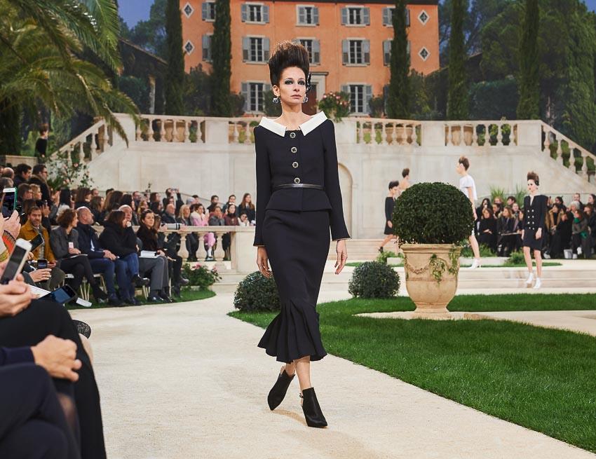 BST Chanel Haute Couture Xuân – Hè 2019