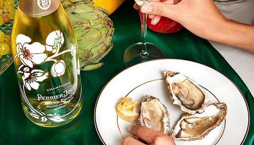 Cho tình yêu thăng hoa với hương champagne Perrier-Jouët 5