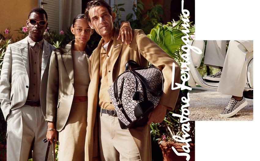 Chiến dịch quảng cáo 2019 ngập ánh nắng hè của Salvatore Ferragamo 5