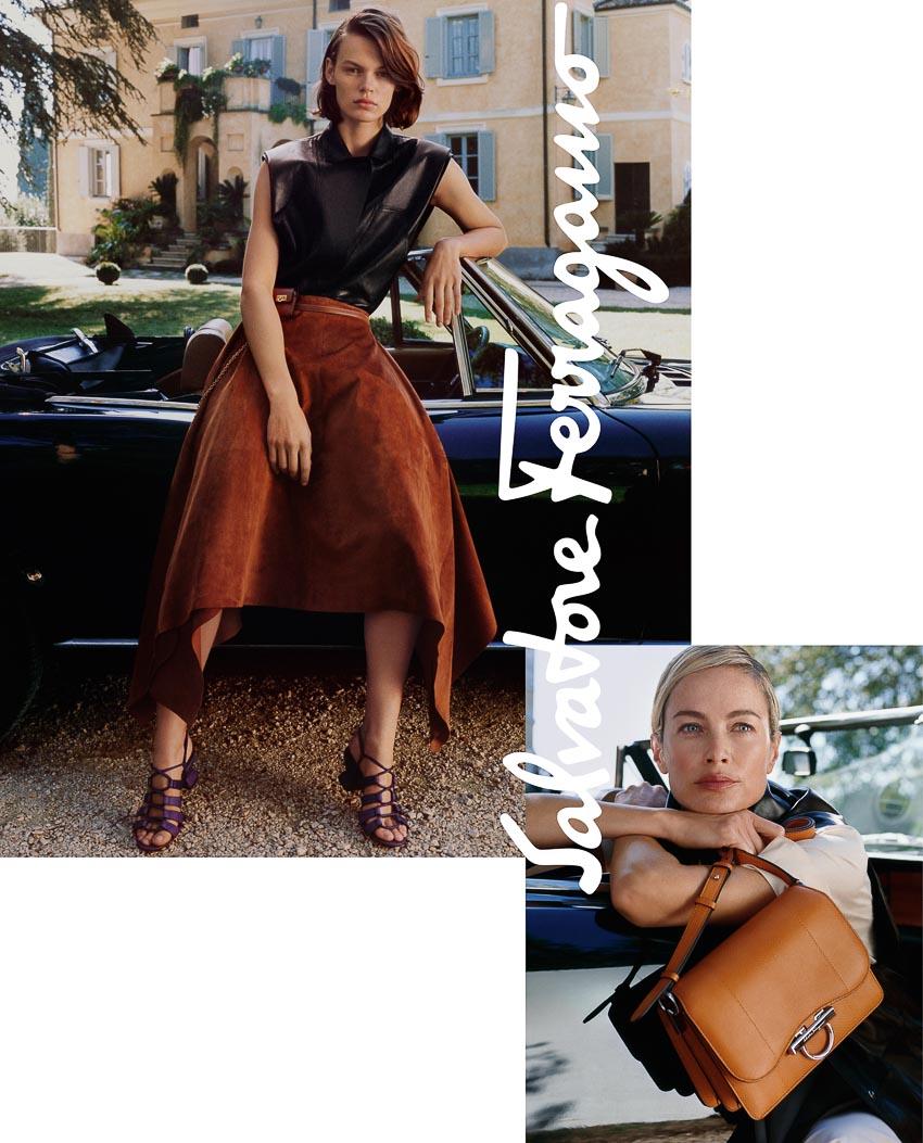 Chiến dịch quảng cáo 2019 ngập ánh nắng hè của Salvatore Ferragamo 7
