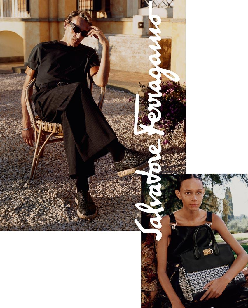 Chiến dịch quảng cáo 2019 ngập ánh nắng hè của Salvatore Ferragamo 8