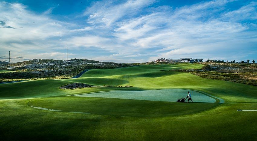 """Chương trình chơi gôn kết hợp nghỉ dưỡng """"Golf & Dine"""" tại The Anam 3"""