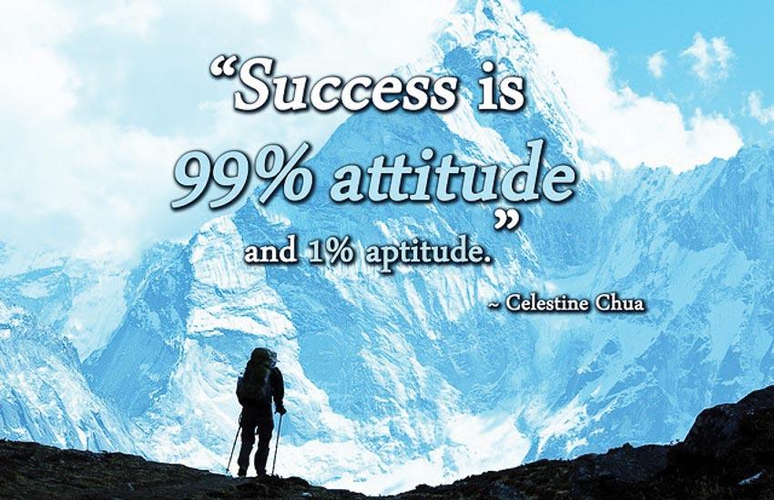 định nghĩa thành công