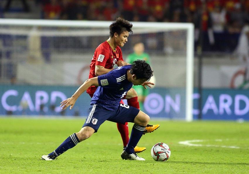 """Đội tuyển Việt Nam chia tay Asian Cup: """"Chúng tôi sẽ trở lại mạnh mẽ hơn trong tương lai"""" 2"""