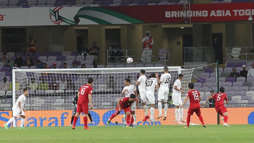 Chờ điều gì để đội tuyển Việt Nam giành vé vào vòng 1/8 Asian Cup 2019? 4