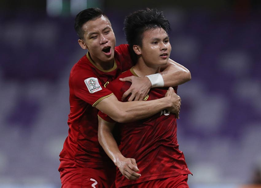 Chờ điều gì để đội tuyển Việt Nam giành vé vào vòng 1/8 Asian Cup 2019? 3