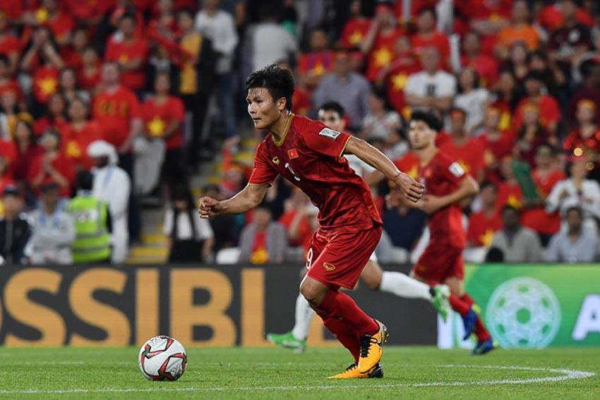 Chờ điều gì để đội tuyển Việt Nam giành vé vào vòng 1/8 Asian Cup 2019? 2