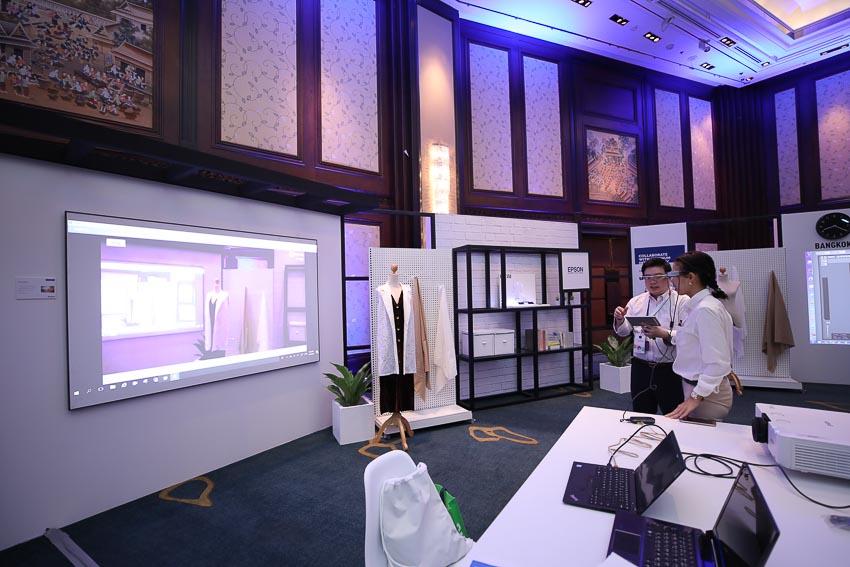 Epson ra mắt máy chiếu Laser 12.000 lumen Native 4K 3LCD 4