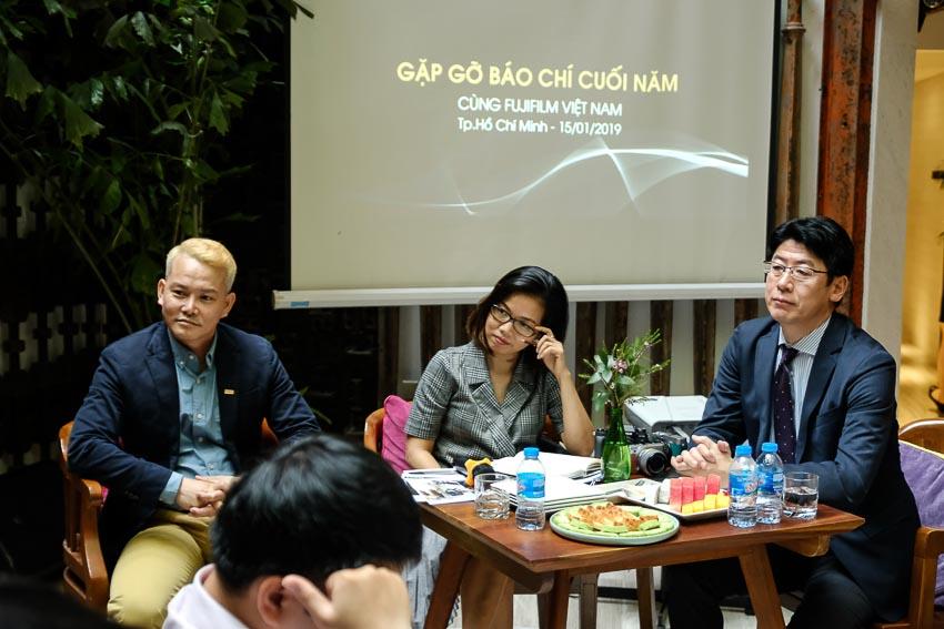 Fujifilm Việt Nam 3