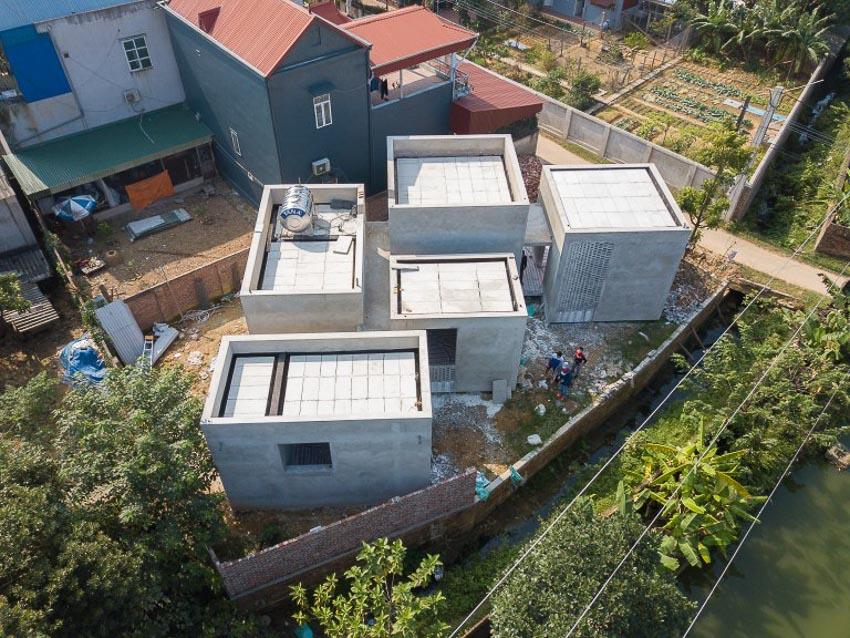 Up House – Sóc Sơn, Hà Nội