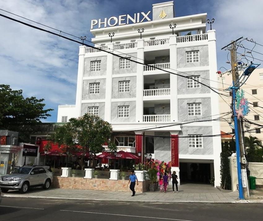 Phoenix Hotel – Bà Rịa, Vũng Tàu